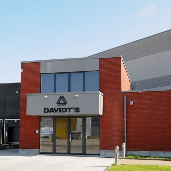 Davidt's à Cahottes / Mons-lez-Liège