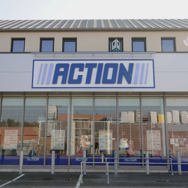 Action à Andenne