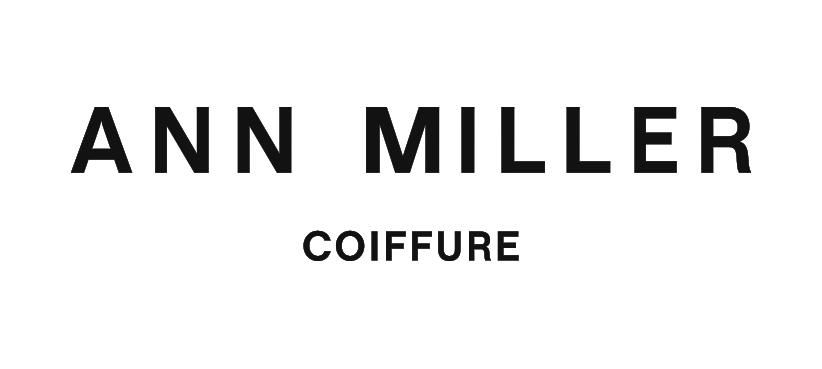 ANN MILLER coiffure